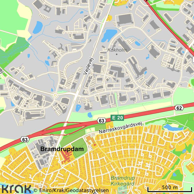 f2a7282cb Kort – Krak.dk