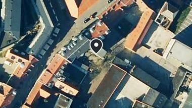 Molslinjen As århus Havn Aarhus C Firma Krakdk