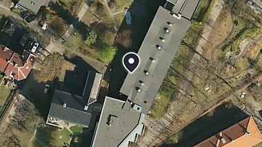 Sankt Hanshaugen Legesenter