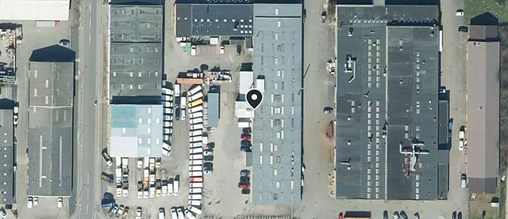 257ad2e1 Sikkerhedsfodtøj | firmaer | krak.dk