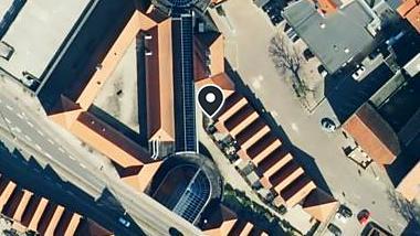d4fc11c58f9 Designersmarket Slotsarkaderne, Hillerød | firma | krak.dk