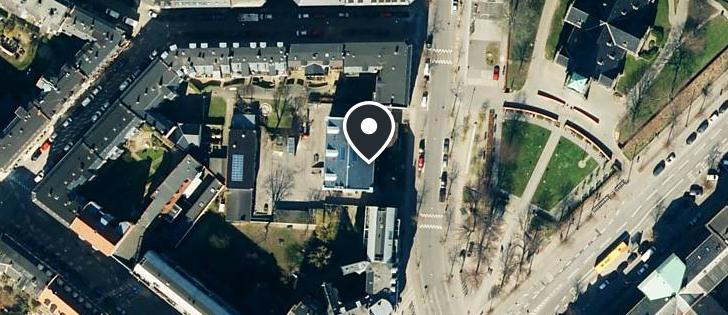 Fonden Copenhagen Jazzhouse København N Firma Degulesiderdk