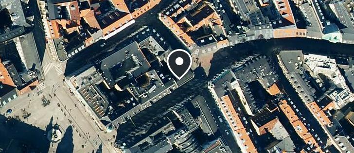 66f643b8ca7 Kaufmann, Nygade, København K | firma | krak.dk