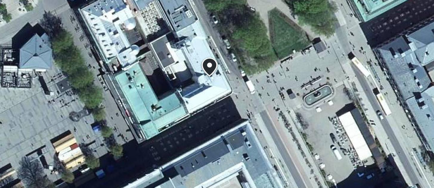 Solglasögon Drottninggatan  105bef64793e1