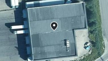 postnord logistics sundsvall