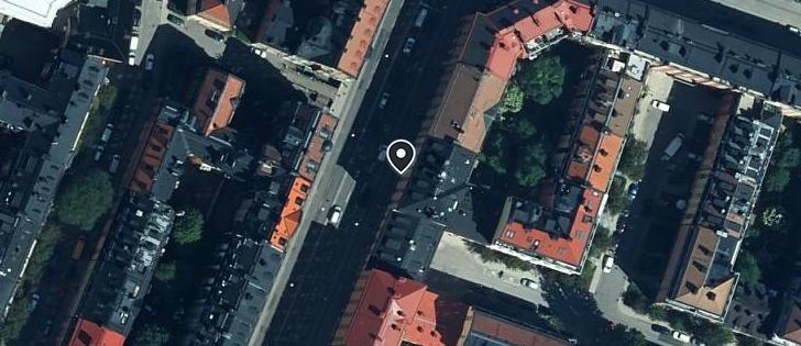 15a1d0f0d30a Bröllopsbutiken Stockholms Län Stockholm | Företag | eniro.se
