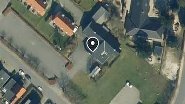 e6589781681 Strib Forsamlingshus, Middelfart | firma | krak.dk